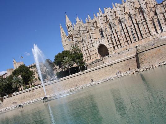 Palma de Mallorca - Lifestyle, gutes Essen und Meer