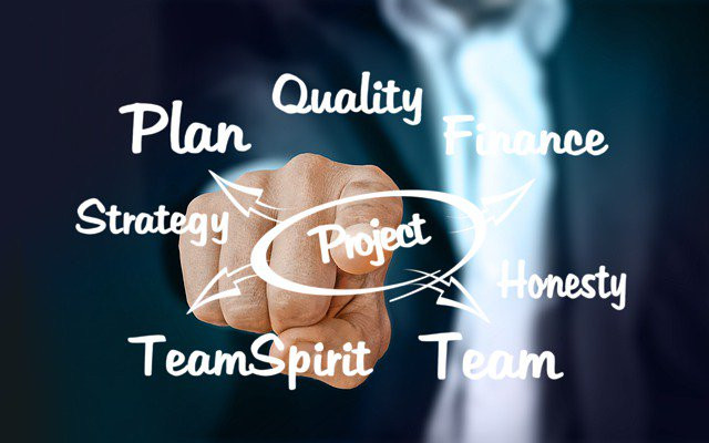 Planning your CRM Project