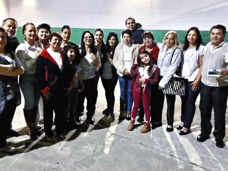 Guadalajara Sigue Recibiendo Bendición