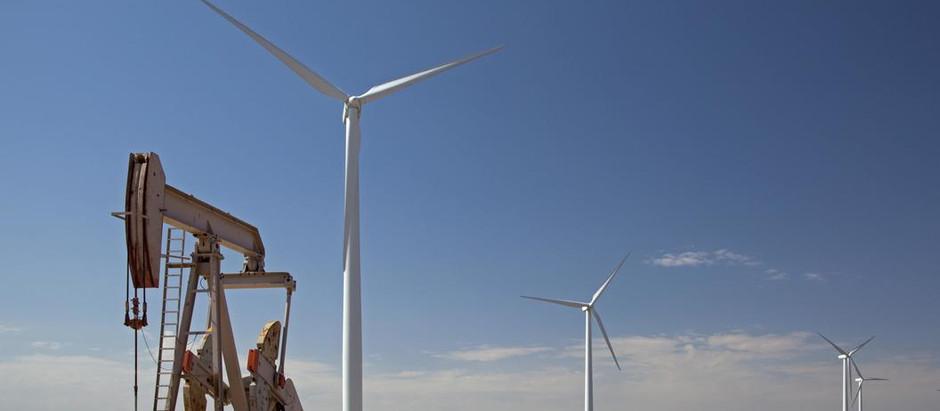 ЕС прекратит финансирование углеводородные отрасли с 2021 года