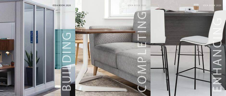 2020 Idea Book Suite Has Launched
