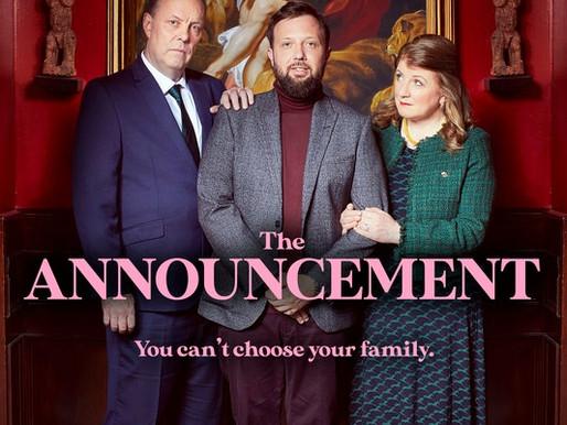 The Announcement short film review