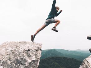 3 WAYS OF TURNING STRESS INTO MOTIVATION