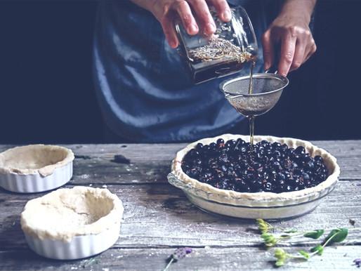 Three simple methods for preparing herbal remedies