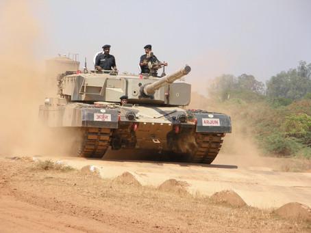 แพงเกินคุณภาพ? รถถังอินเดีย Arjun Mk 1A ราคาต่อคันสูงถึง 7.5 ล้านดอลล่าห์