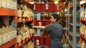 Martinsville fulfillment center looking to hire nearly 2,000 seasonal workers