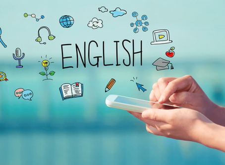 Basic English Grammar And Structures Course