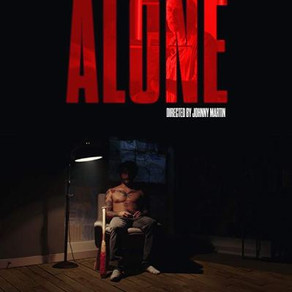 Alone - News and trailer