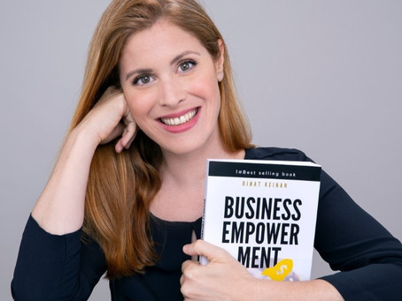 The Business Empowerment