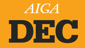 Rolling into Co-Chair: AIGA Design Educators Community Steering Committee