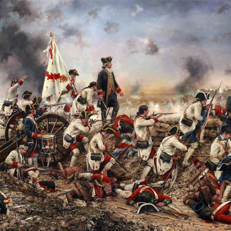 How Did the United States Win the Revolutionary War?