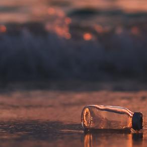 Les algues et le plastique en mer: amis ou ennemis? - Algen en plastic op zee: vrienden of vijanden?