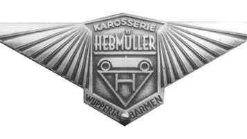 O Type 49A mais conhecido como HEBMÜLLER.