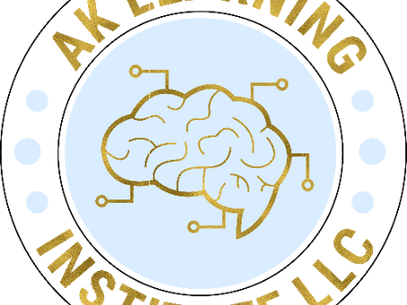 Holiday Calendar for AK Learning Institute LLC