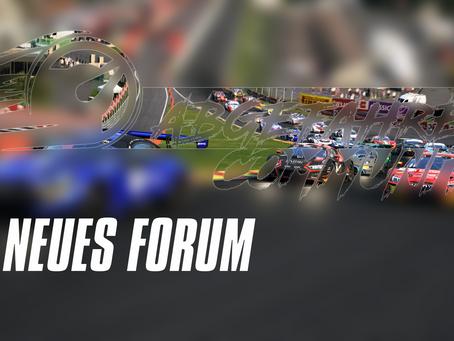 Neues Abgefahren Community Forum