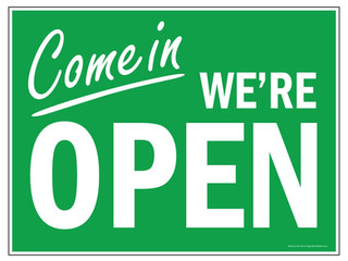 Customer Service Improvement Idea: Extended Open Hours