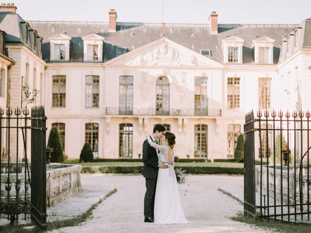 5 REASONS TO HAVE AN INTIMATE WEDDING IN PARIS
