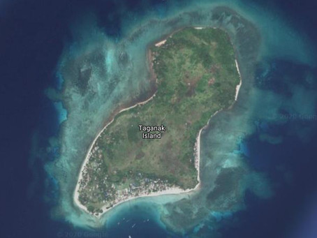 Island sovereignty and post-colonial transition