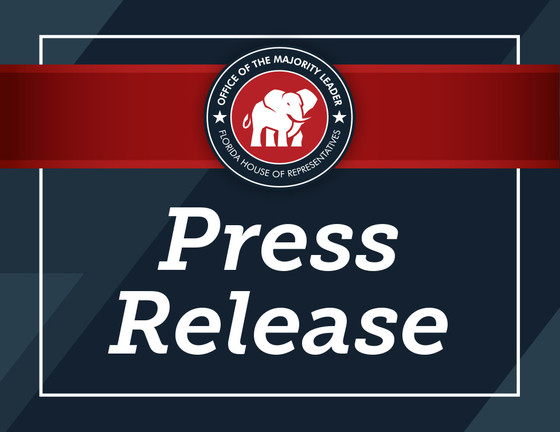 Statement from Florida House Majority Leader Dane Eagle