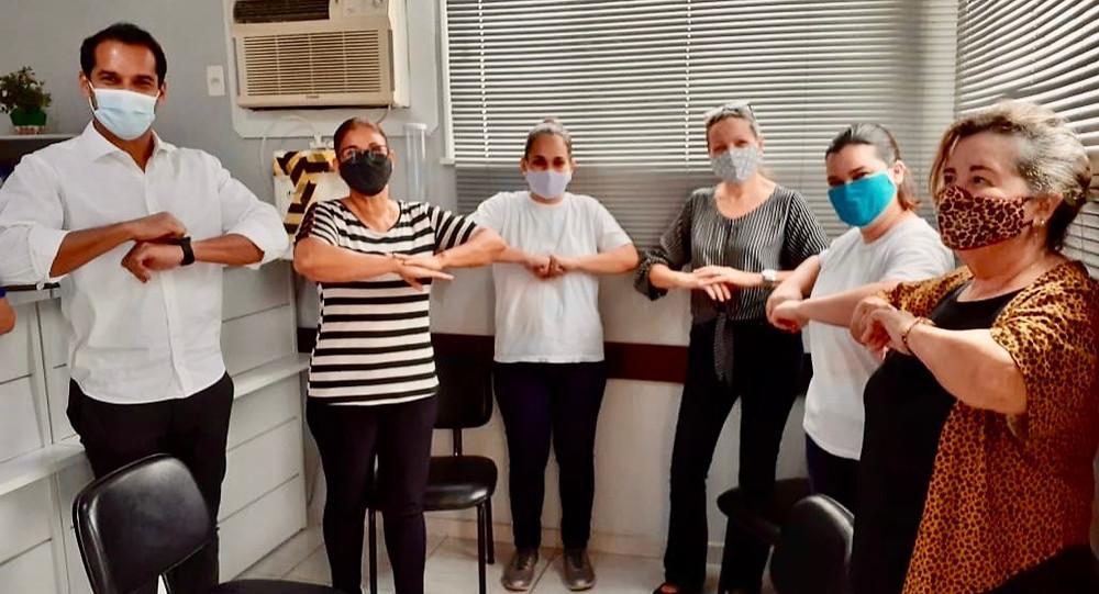 Thiago K. Ribeiro na luta pela Pessoa com Deficiência