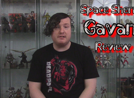 Kaiju no Kami Reviews - Space Sheriff Gavan (1982) Review