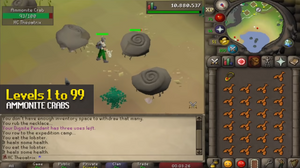 Theoatrix's 1-99 Ranged Guide (OSRS)