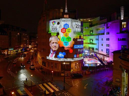 """""""Boris Johnson y la victoria de Trump que se avecina en 2020"""", por Roger Cohen"""
