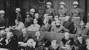 Vergangenheitsbewältigung: 75th anniversary of the Nuremberg Trials