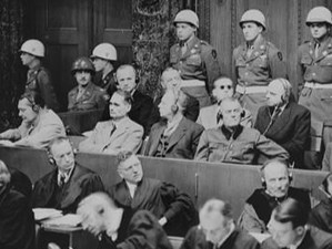 Vergangenheitsbewältigung: the 75th anniversary of the Nuremberg Trials