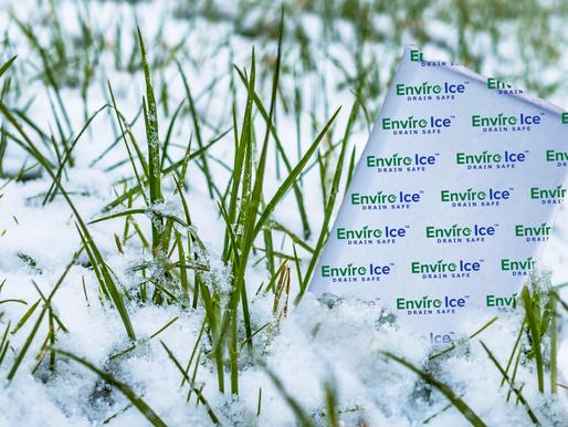 Pelton Shepherd Releases Enviro Ice™ Powered by Frosty Tech™