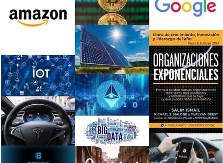 Presentación de la nueva serie: Innovar, ¿sirve de algo?