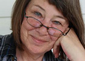 Author Interview - Janet Kellough