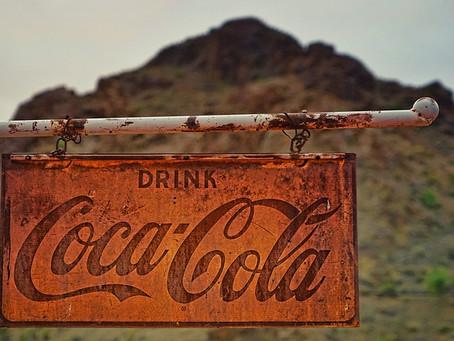 趣味双语:可口可乐不为人知的10个秘密