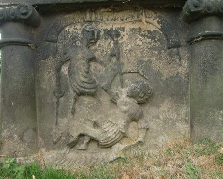 The Grave Robbers of Stirling