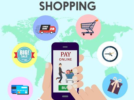 國外商品都比較便宜。只要使用國際網路購物一省再省😉