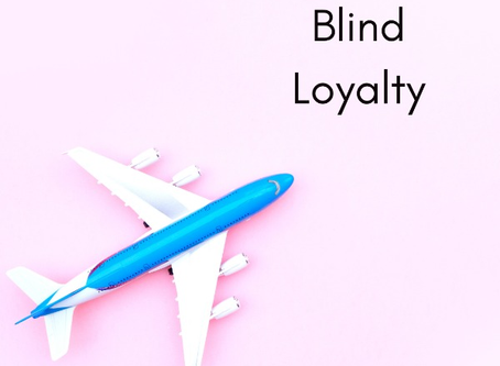 Two Cents - Blind Loyalty