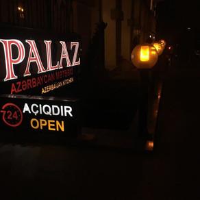 Palaz Restoran