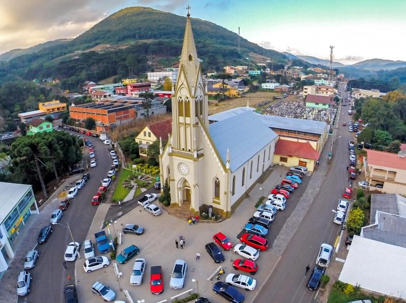 Santa Maria do Herval:  Prefeitura Municipal | Divulgação.