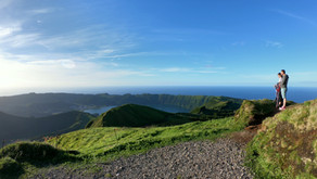 """The Azores: """"Out of the Box"""" Tours and Activities Guide"""