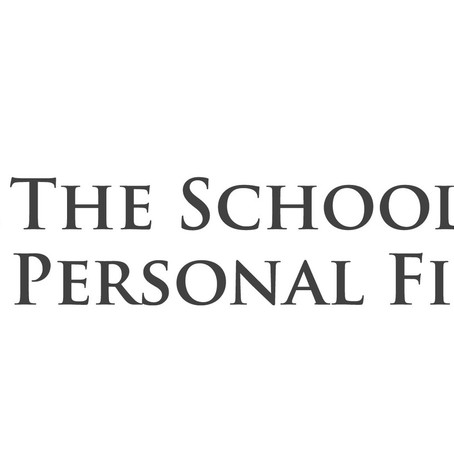 School of Personal Finance - What is it?