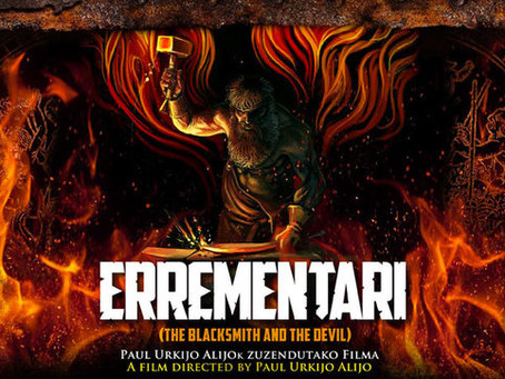 Errementari - A Hooligan Review