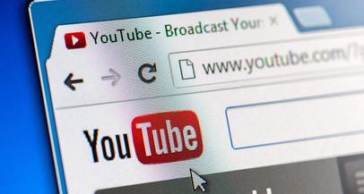 Acha que a Terra é plana? YouTube vai esconder vídeos com teorias falsas