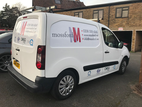The Mossford fleet