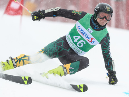 UVM's Vilanova and Dartmouth's Duffy shred their way to glory as EISA athletes of the week