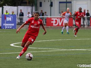 DFCO 3-0 Metz : Dali voit triple