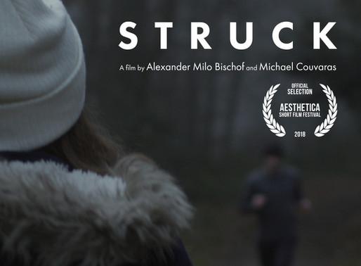 Struck film review