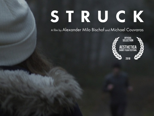 Struck film review