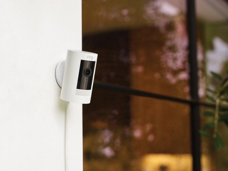 Ring Stick up Camera (8SW1S9-WUK0)