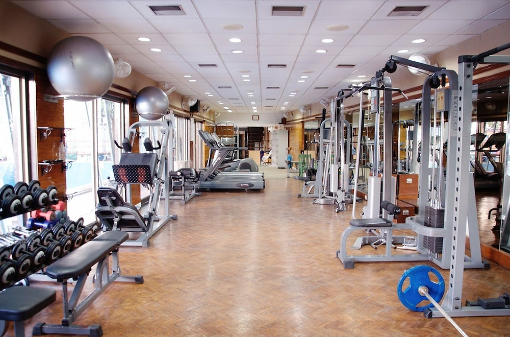 About Best Gyms In Cumming GA
