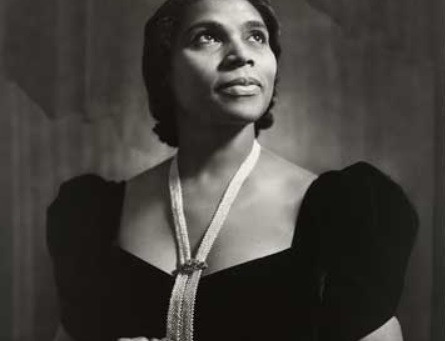 Marian Anderson: The Voice Of The Century
